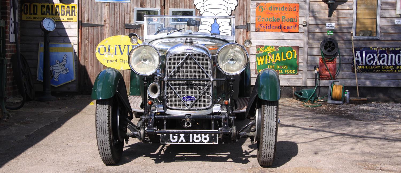 Classic-Automobile
