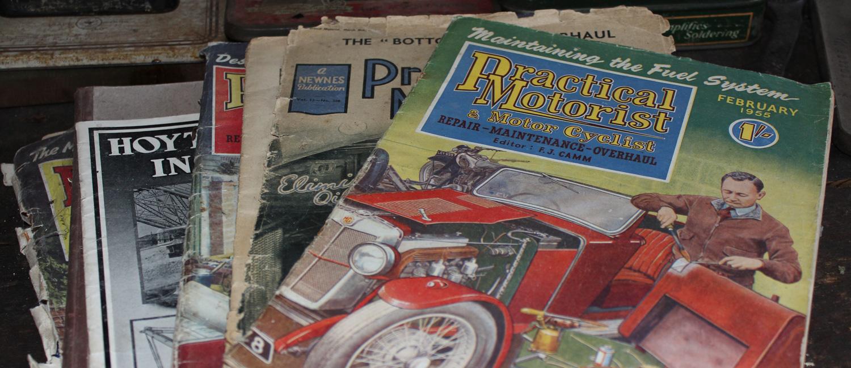 Classic-Car-Dorset-Weekend