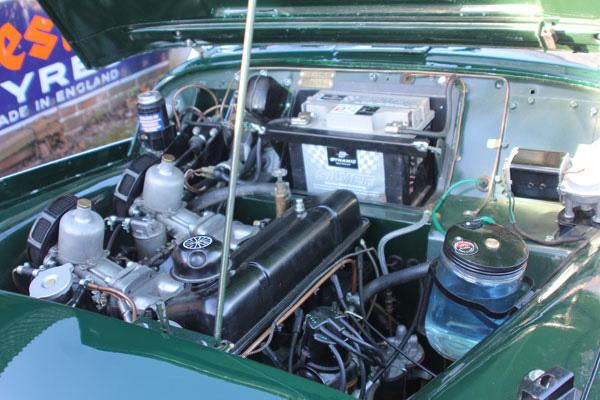 Fully-restored-1960-Trimph-TR3-A