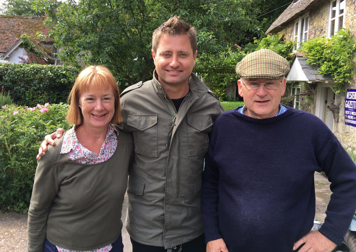 George-Clarke-The-Old-Forge