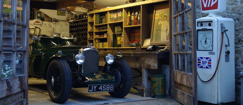 Vintage-Workshop-Dorset