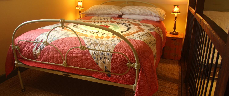 Smithy-Bedroom